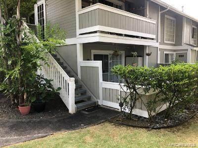 46-1069 Emepela Way 3A, Kaneohe, HI 96744 (MLS #202023556) :: Island Life Homes