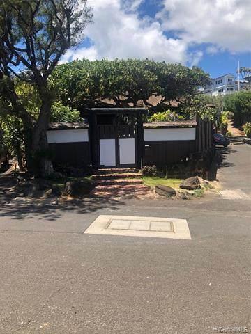 4136 Black Point Road, Honolulu, HI 96816 (MLS #202023562) :: The Ihara Team
