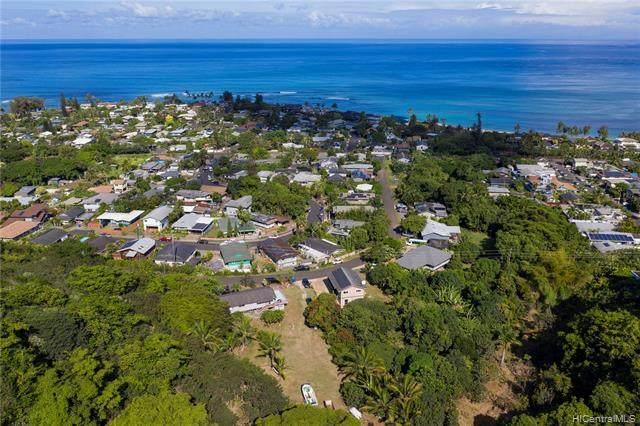 58-348A Kamehameha Highway #1, Haleiwa, HI 96712 (MLS #202023587) :: Keller Williams Honolulu