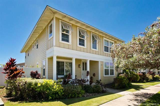 91-1063 Kaiapele Street, Ewa Beach, HI 96706 (MLS #202023610) :: LUVA Real Estate