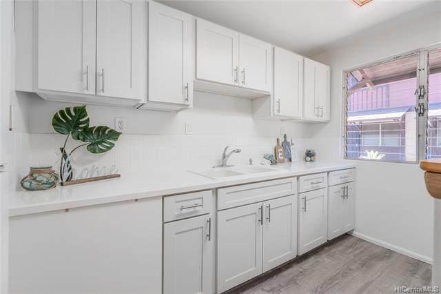 94-112 Anania Drive #221, Mililani, HI 96789 (MLS #202023617) :: LUVA Real Estate