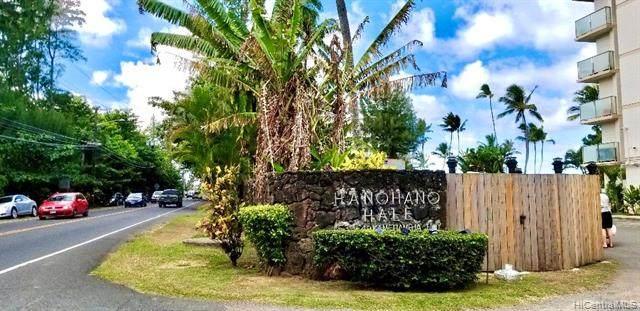 53-549 Kamehameha Highway #404, Hauula, HI 96717 (MLS #202023626) :: Corcoran Pacific Properties