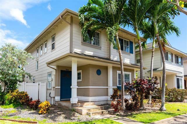91-1177 Kaiopua Street, Ewa Beach, HI 96706 (MLS #202023635) :: Corcoran Pacific Properties
