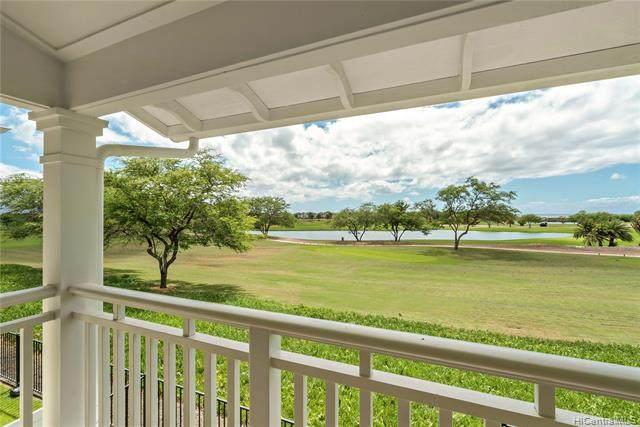 91-2220 Kaiwawalo Street 4-402, Ewa Beach, HI 96706 (MLS #202023642) :: LUVA Real Estate