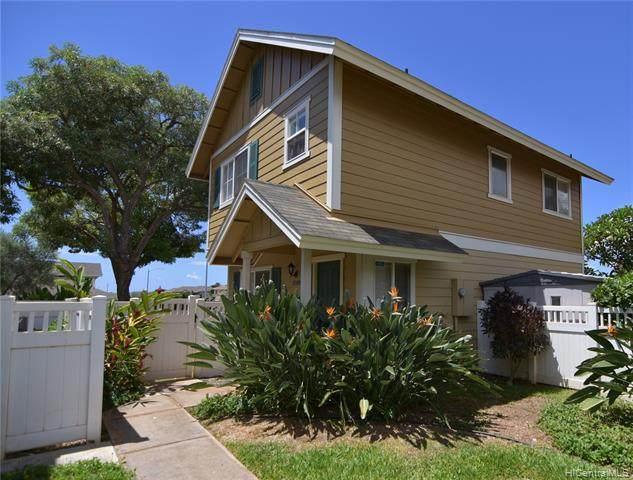 87-1950 Pakeke Street E, Waianae, HI 96792 (MLS #202023657) :: Island Life Homes