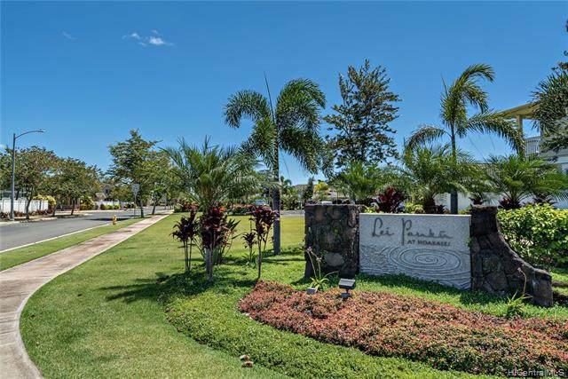 91-2220 Kaiwawalo Street #11/1104, Ewa Beach, HI 96706 (MLS #202023661) :: LUVA Real Estate