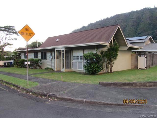 3288 Pawaina Street, Honolulu, HI 96822 (MLS #202023672) :: LUVA Real Estate
