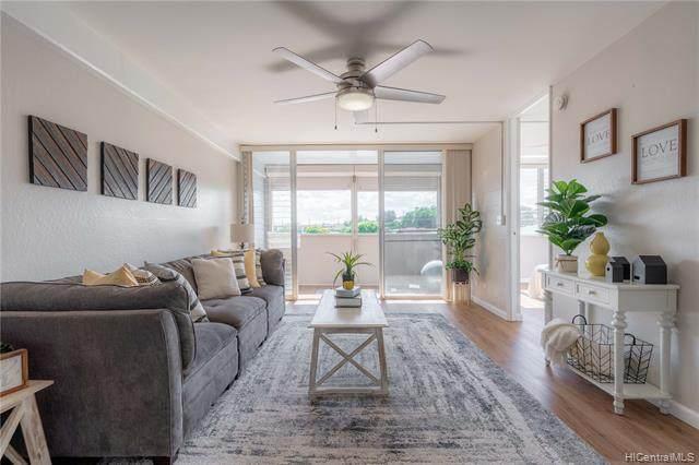 99-060 Kauhale Street #202, Aiea, HI 96701 (MLS #202023719) :: Island Life Homes