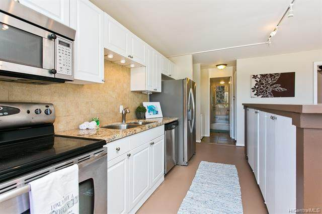 2029 Ala Wai Boulevard #0504, Honolulu, HI 96815 (MLS #202023726) :: Corcoran Pacific Properties