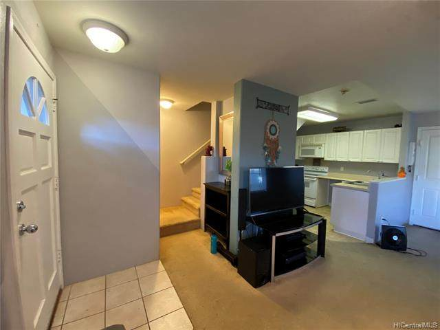 91-1031 Kaimalie Street 4Q6, Ewa Beach, HI 96706 (MLS #202023747) :: Island Life Homes
