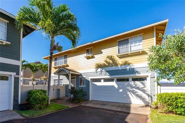91-438 Makalea Street, Ewa Beach, HI 96706 (MLS #202023752) :: Hawai'i Life
