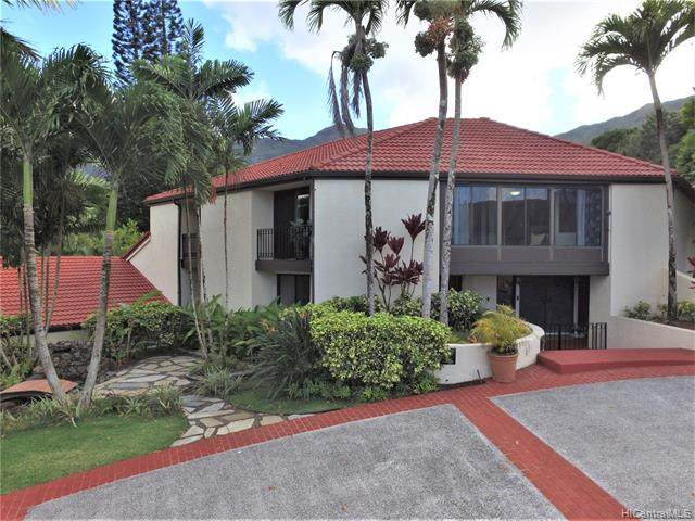 1365 Kukana Way, Kailua, HI 96734 (MLS #202023761) :: Corcoran Pacific Properties