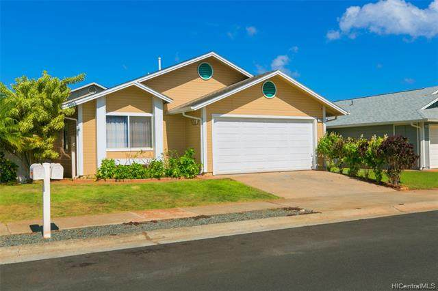 91-1183 Lukahiu Place, Ewa Beach, HI 96706 (MLS #202023765) :: Island Life Homes