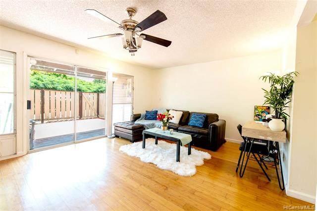 94-1410 Lanikuhana Avenue #436, Mililani, HI 96789 (MLS #202023834) :: LUVA Real Estate