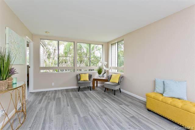 95-642 Hanile Street F204, Mililani, HI 96789 (MLS #202023858) :: LUVA Real Estate