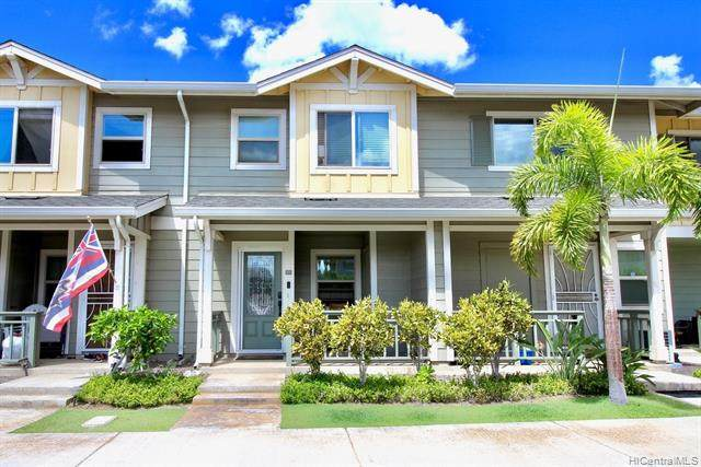 801 Kakala Street #904, Kapolei, HI 96707 (MLS #202023866) :: Island Life Homes
