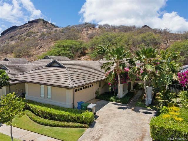 1052 Koko Uka Place, Honolulu, HI 96825 (MLS #202023868) :: Island Life Homes