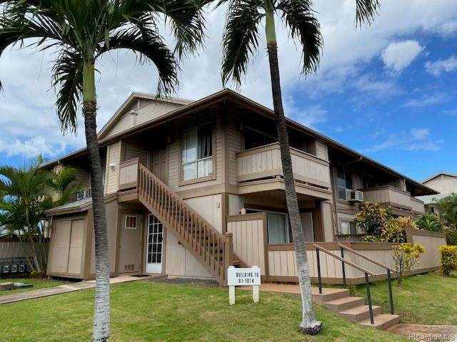 91-1014 Mikohu Street 18T, Ewa Beach, HI 96706 (MLS #202023916) :: Barnes Hawaii