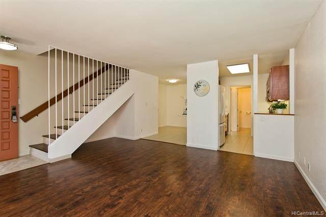 46-078 Emepela Place A102, Kaneohe, HI 96744 (MLS #202023937) :: Corcoran Pacific Properties