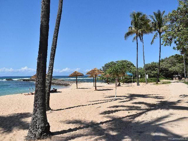 57-020 Kuilima Drive #302, Kahuku, HI 96731 (MLS #202023952) :: Keller Williams Honolulu