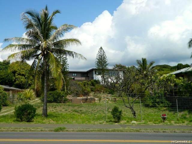 4286 Kahala Avenue, Honolulu, HI 96816 (MLS #202023987) :: Team Lally