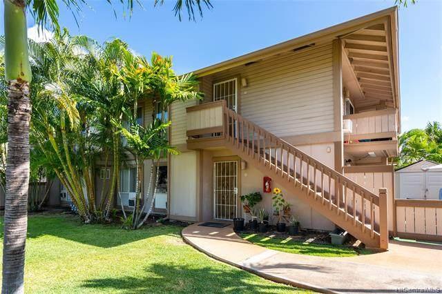 91-1000 Mikohu Street 15U, Ewa Beach, HI 96706 (MLS #202023995) :: Barnes Hawaii