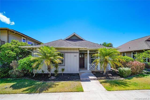 91-1065 Waikapuna Street, Ewa Beach, HI 96706 (MLS #202024005) :: Island Life Homes