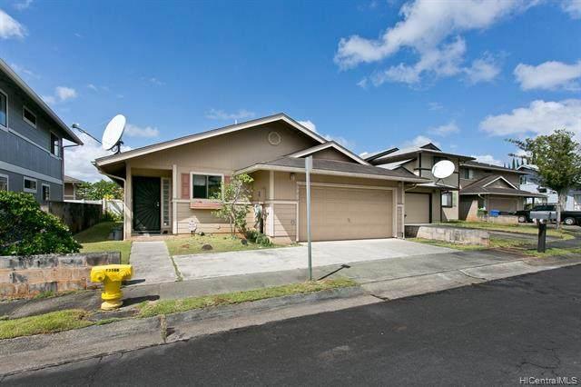 95-219 Halekua Place #60, Mililani, HI 96789 (MLS #202024025) :: Keller Williams Honolulu