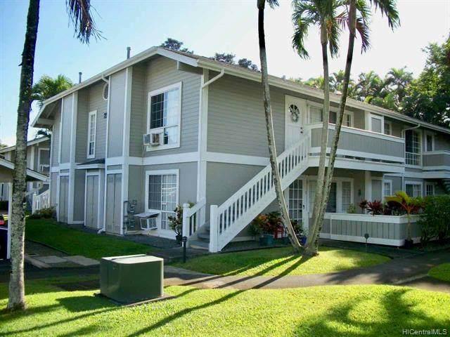 46-1016 Emepela Way 22U, Kaneohe, HI 96744 (MLS #202024055) :: Island Life Homes