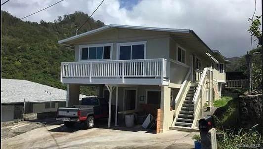 1576 Pahulu Street, Honolulu, HI 96819 (MLS #202024060) :: LUVA Real Estate
