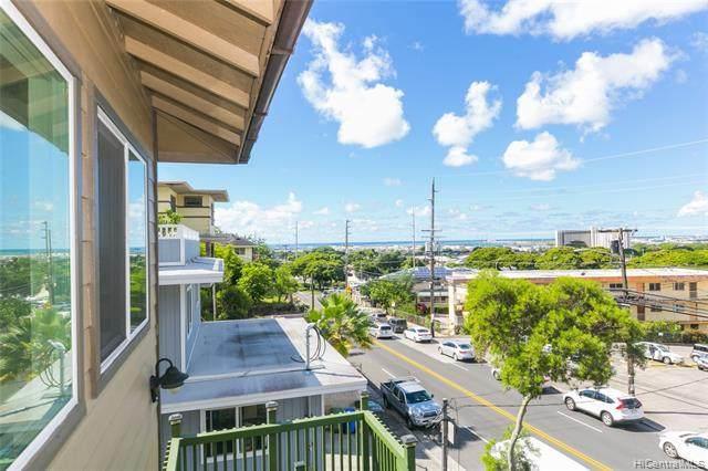 1915 Kalihi Street, Honolulu, HI 96819 (MLS #202024062) :: Barnes Hawaii