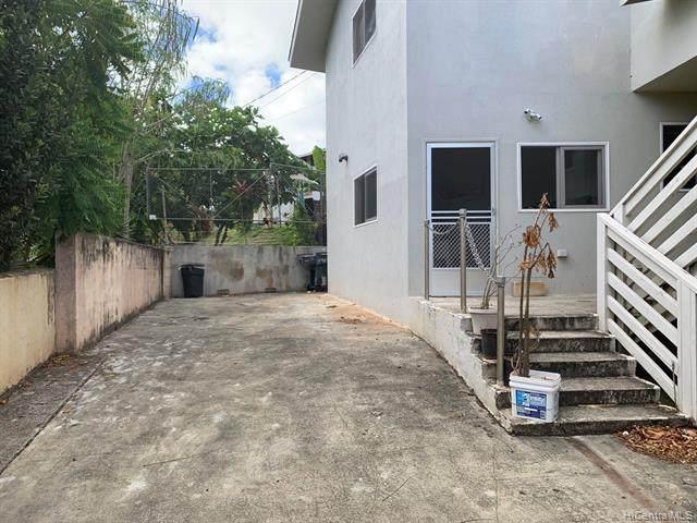 2470C N School Street, Honolulu, HI 96819 (MLS #202024065) :: The Ihara Team