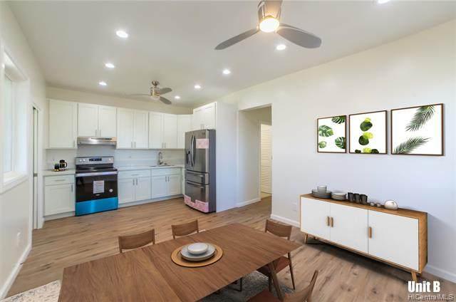 507 Iolani Avenue, Honolulu, HI 96813 (MLS #202024066) :: Island Life Homes
