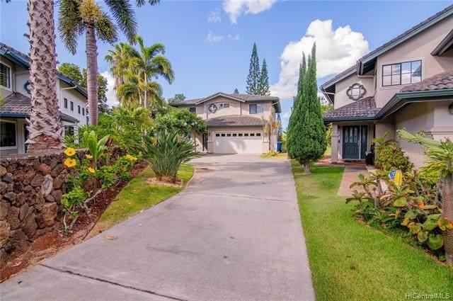 94-200 Olua Place, Waipahu, HI 96797 (MLS #202024073) :: LUVA Real Estate
