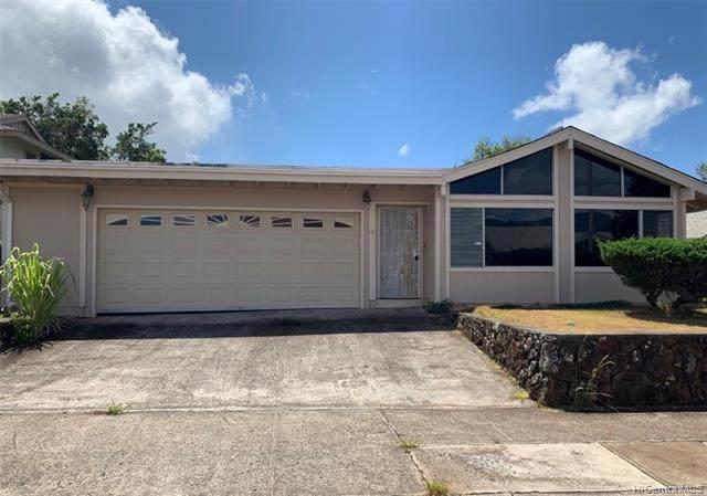 94-312 Kamalei Street, Mililani, HI 96789 (MLS #202024083) :: LUVA Real Estate