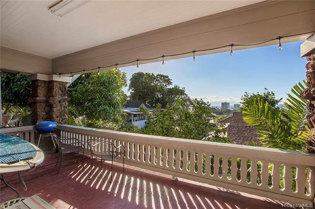 233 Madeira Street, Honolulu, HI 96813 (MLS #202024089) :: Corcoran Pacific Properties