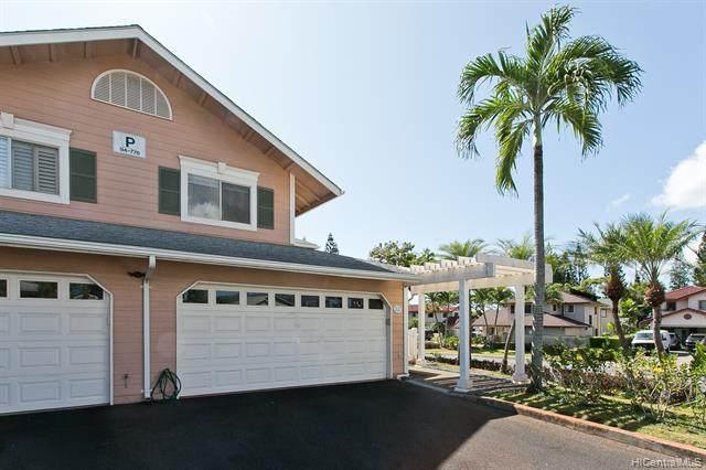 94-776 Lumiauau Street P4, Waipahu, HI 96797 (MLS #202024091) :: Corcoran Pacific Properties