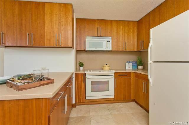 2637 Kuilei Street A41, Honolulu, HI 96826 (MLS #202024110) :: LUVA Real Estate