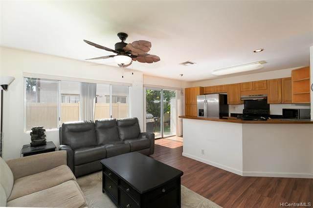 91-268 Makalea Street, Ewa Beach, HI 96706 (MLS #202024124) :: Barnes Hawaii