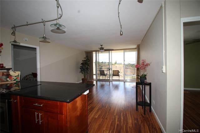 98-715 Iho Place #4603, Aiea, HI 96701 (MLS #202024125) :: Keller Williams Honolulu