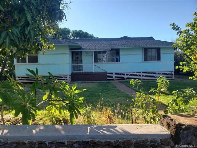 198 Aahi Place, Kaunakakai, HI 96748 (MLS #202024147) :: Keller Williams Honolulu