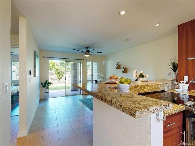 94-543 Lumiaina Street U105, Waipahu, HI 96797 (MLS #202024210) :: Corcoran Pacific Properties