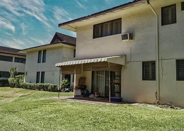 98-465 Kaonohi Street #402, Aiea, HI 96701 (MLS #202024224) :: Keller Williams Honolulu