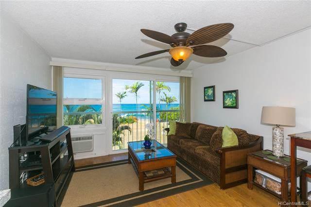 85-175 Farrington Highway B308, Waianae, HI 96792 (MLS #202024234) :: Island Life Homes