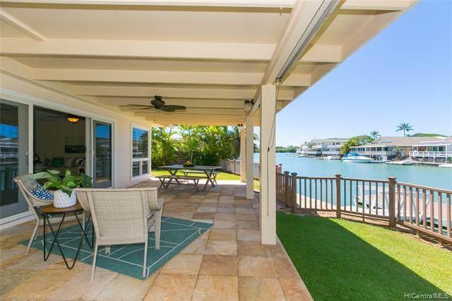 Address Not Published, Honolulu, HI 96825 (MLS #202024237) :: Corcoran Pacific Properties
