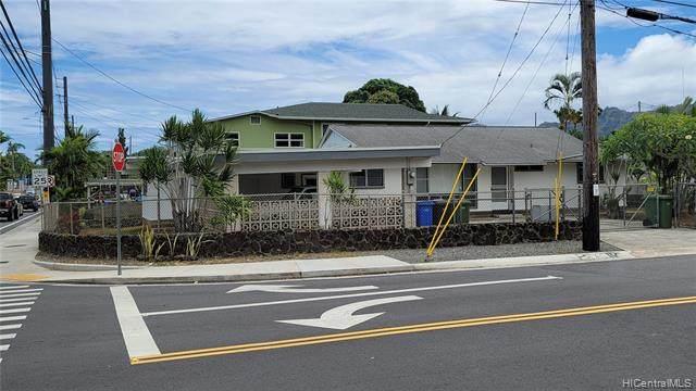 41-502 Humuniki Street, Waimanalo, HI 96795 (MLS #202024244) :: The Ihara Team