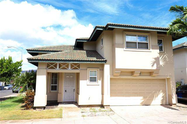 91-1042 Wahipana Street, Kapolei, HI 96707 (MLS #202024250) :: The Ihara Team