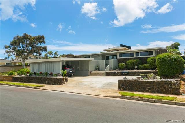 4302 Papu Circle, Honolulu, HI 96816 (MLS #202024252) :: Corcoran Pacific Properties