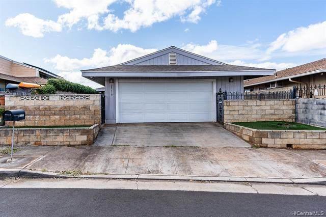 94-719 Kaaka Street, Waipahu, HI 96797 (MLS #202024253) :: Corcoran Pacific Properties