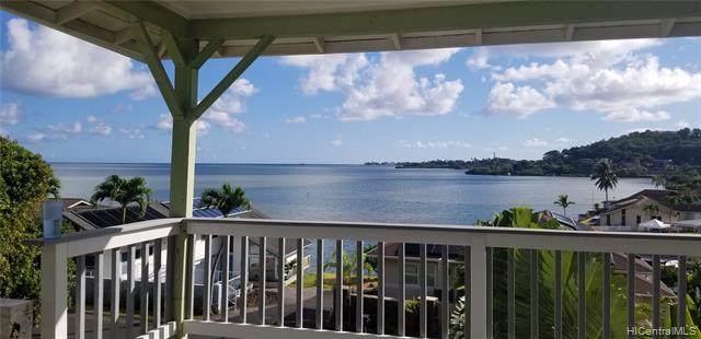 46-131 Punalei Place, Kaneohe, HI 96744 (MLS #202024265) :: Barnes Hawaii